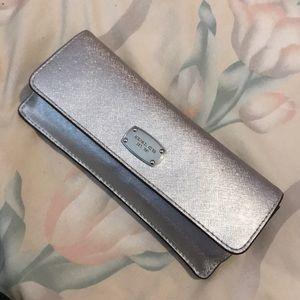 Flat MK wallet